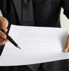 PDF-Formulare Immobilienrecht